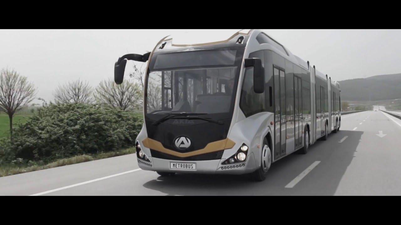akia-metrobüs