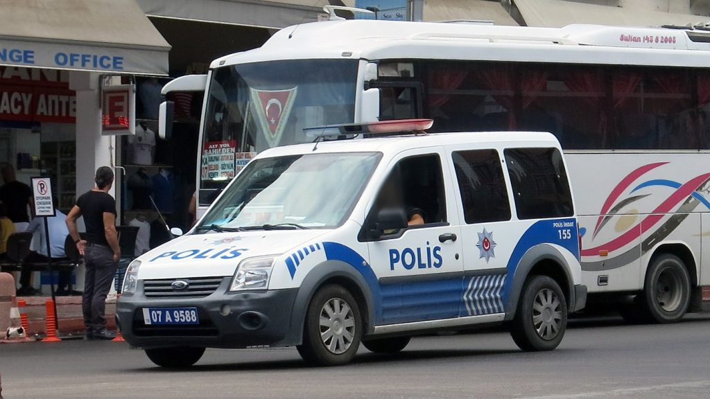 polis-araci